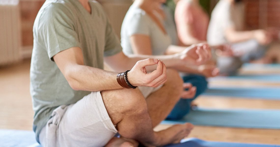 Why Yoga is Appropriate For Everyone